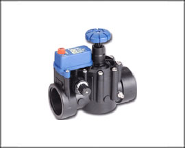 AquaNetPlus Valves